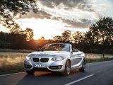 Essai BMW Serie 2 Cabriolet 2015