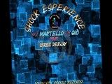 shock esperience dj Martello &  dj Giò feat Ciscox Deejay video