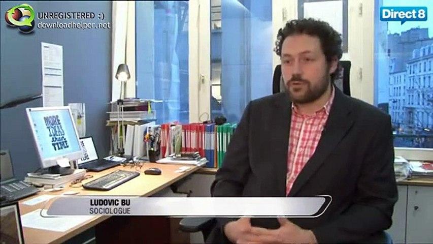 Direct 8 - Enquête 'L'autopartage, vraie bonne solution', 17 mars 2012.flv
