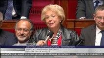 """Marie-Jo Zimmermann : """"Il faut sanctuariser l'établissement français du sang"""""""