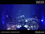 Slipknot - Intro/Surfacing (Live)