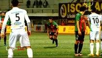 MCA 1-0 MOB (résumé 20ème journée) Ligue 1 mobilis