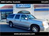 2005 Cadillac Escalade Baltimore Maryland   CarZone USA