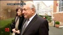 """DSK : """"J'aime que ce soit la fête"""""""