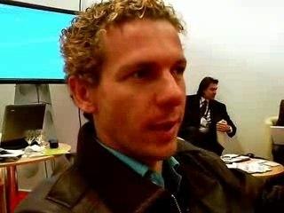Gilles Babinet MXP4