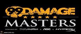 Orbit vs dignitas 99Damage Masters Groupe A www.cmtv.eu