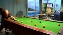 Billard anglais : les accros du club Goos Pool (Vendée)
