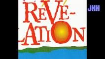 REVELATION tout l'album mixé sega seggae