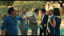 Le Coeur des Hommes 3 - Making Of (1) VF