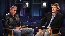 The descendants  - George Clooney et Alexander Payne VOST - Interview