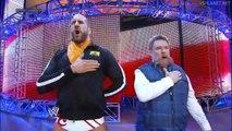 Elimination Chamber 2014: Randy Orton vs Cesaro vs Christian vs Sheamus vs John Cena vs Daniel Bryan