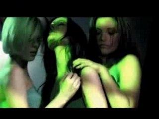 Ultrabeat ( Pretty green eyes )