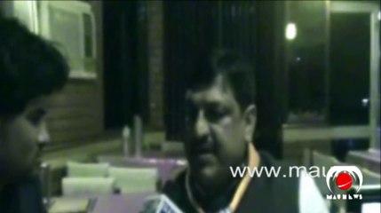 har Govind Join BJP Party