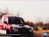Duya news-Cholistan Desert Jeep Rally