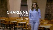Souffre-douleurs - Le témoignage de Charlène Amiard