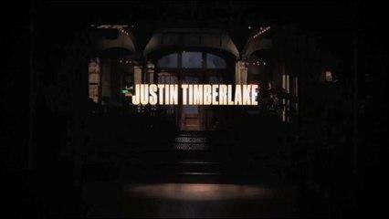 Spot TV - #SNL40 Justin Timberlake