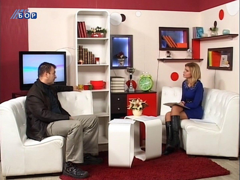 Budilica gostovanje  (Saša Živić), 11. februar 2015. (RTV Bor)
