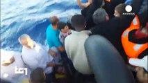 Ismét több száz menekült halt meg a Földközi-tengeren