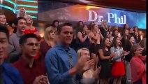 Un débat TV sans dialogue, juste des mimiques et réactions! Parodie de Dr Phil