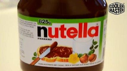İşlemciye Terman Macun Yerine Nutella Sürersek Ne Olur