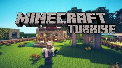 Minecraft Fragman