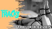Mobb Deep, Ok Go, Bondage, Comics, upcycling art... Trailer 14.02.2015 - Tracks ARTE