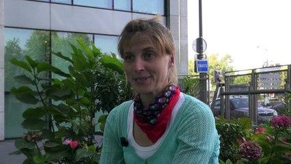 Vidéo de Christine Roussey