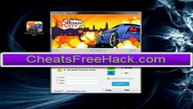 Road Riot for Tango hack - video dailymotion
