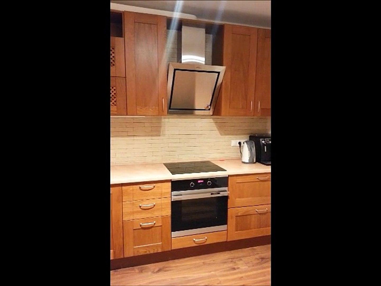 Капитальный ремонт кухни, г. Химки, январь 2015 г.