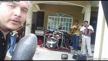 SUPER POPURRI DE CUMBIAS TALENTOSOS MUSICOS INTERPRETANDO EXITOS DE LA CUMBIA EN MEXICO FEB 2015