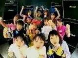 [CM] Morning Musume - Souda! We're ALIVE