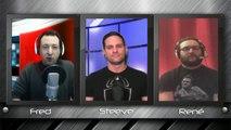Le GameFocus Show du13 février 2015