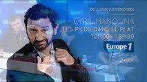 Scoop sur le prochain spectacle de Jean-Marie Bigard – Cyril Hanouna