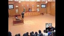 Gautam Gambhir about Shahid Afridi Kamran Akmal.flv