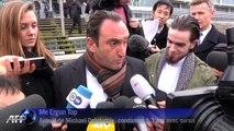 Plusieurs membres d'un groupe islamiste belge condamnés