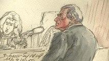 Procès du Carlton de Lille: DSK s'excuse d'avoir été trop brutal avec une ex-prostituée