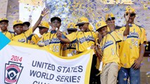 Little League Champs Lose Title