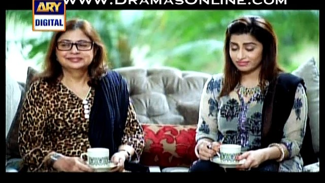 Khataa Episode 22 On Ary Digital in High Quality 11th February 2015 - Dramas Online
