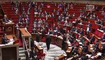Guillaume Larrivé demande au Premier ministre la démission de Christiane Taubira
