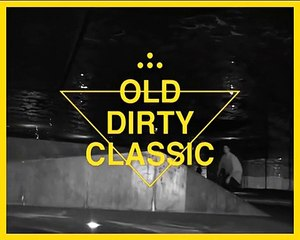 LORENZO ROS - OLD DIRTY CLASSIC