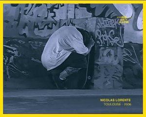 Nicolas Lorente (Goof) - OLD DIRTY CLASSIC