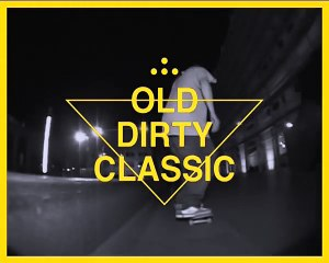 SEBASTIEN GODET - OLD DIRTY CLASSIC