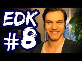 EDK #8 : Découvrez le Salaire et les Ambitions de CHRIS !