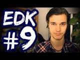 EDK #9 : Créer Mon Jeu-Vidéo & Le Prix de Mon Roman