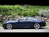 2013 BMW 650i Gran Coupe - WR TV POV Test Drive