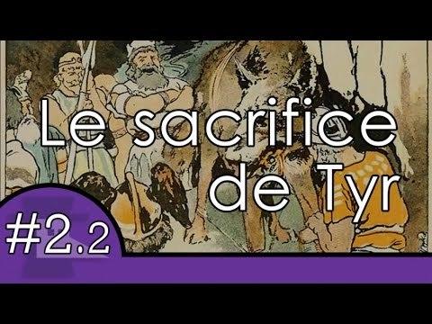 Le sacrifice de Tyr - Mythes et Légendes #2.2