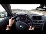 2014 BMW 640i xDrive Gran Coupe - WR TV POV Test Drive