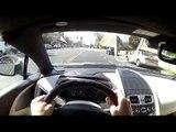 2014 Aston Martin Vanquish Volante - WR TV POV Test Drive