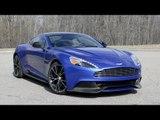 2014 Aston Martin Vanquish - WR TV POV Test Drive
