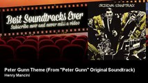"Henry Mancini - Peter Gunn Theme - From ""Peter Gunn"" Original Soundtrack"